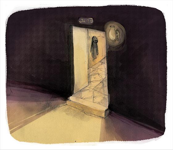 Ilustración Elizabeth Builes
