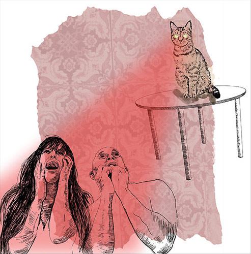 Ilustración Mónica Betancourt