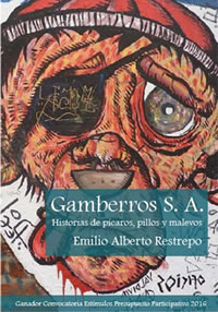 Gamberros S.A.