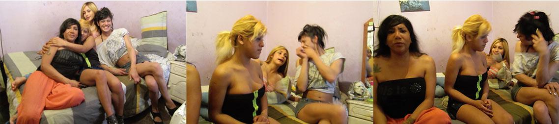 prostitutas por necesidad mis vecinas son prostitutas