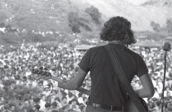 Fotografía: Horacio Gil Ochoa
