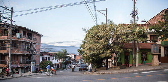 Fotografías: Juan Fernando Ospina